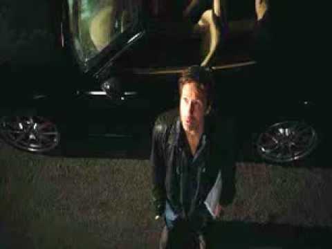 Ryan Adams - Wasted Years Californication (final song)