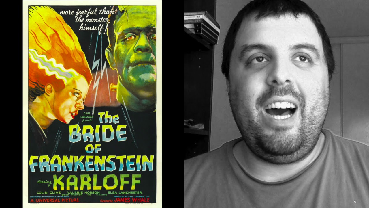 Download Bride of Frankenstein (1935) Review
