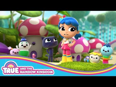 Friends from True and the Rainbow Kingdom Season 1 Compilation