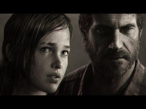 The Last of Us (GMV) Rag'n'Bone Man - Human