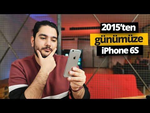 5 yıllık iPhone 6s! Alınır mı, alınmaz mı?