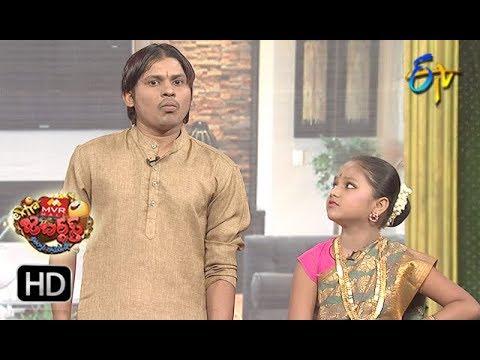 Rocking Rakesh Performance | Extra Jabardasth | 1st June 2018 | ETV Telugu