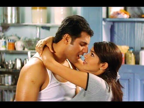 Khwaish - Part 7 Of 14 - Himanshu Malik - Mallika Sherawat - Hit Bollywood Movies