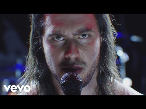 Andrew W.K. - Ever Again thumbnail