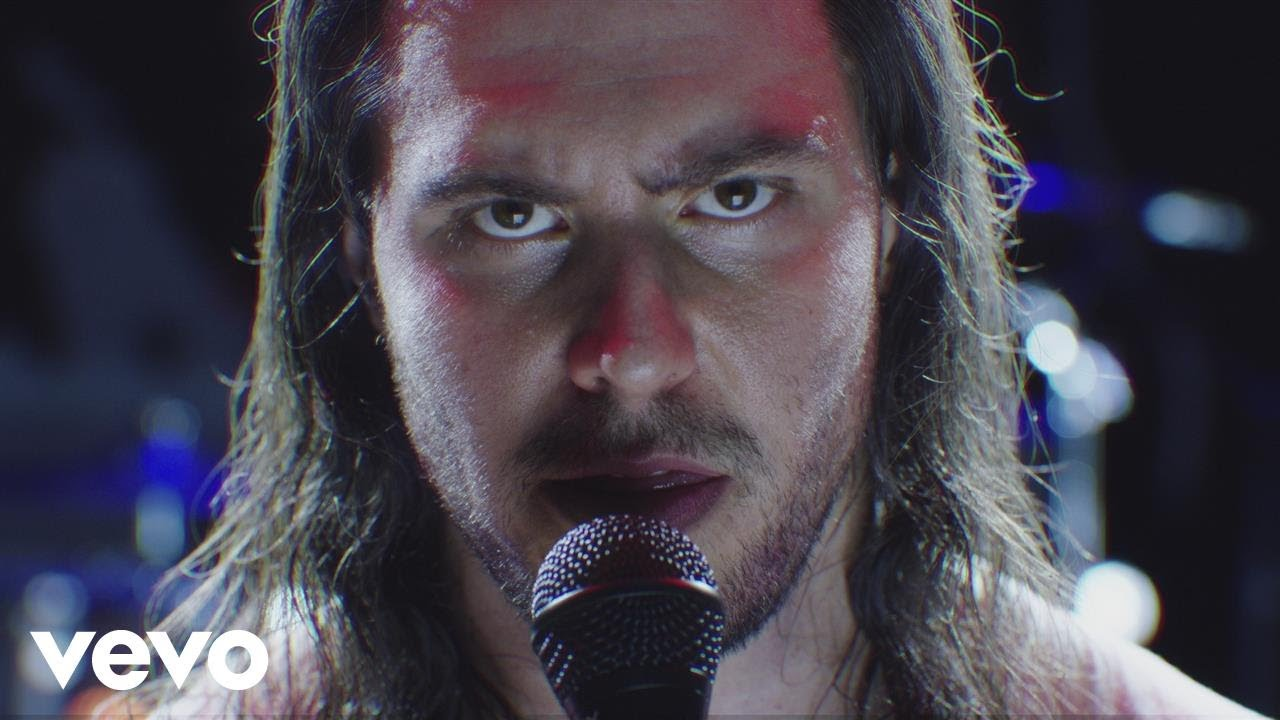 Andrew W K Ever Again