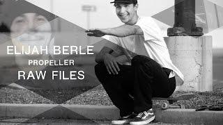 Elijah Berle