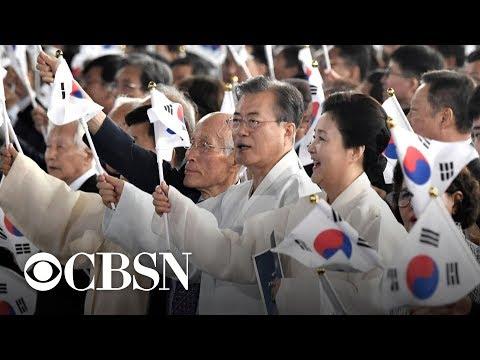 North Korea shuts