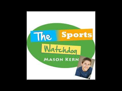 PODCAST: 'The Sports Watchdog' Radio Show KDUS Sports Radio Phoenix - November 18, 2018 (44)