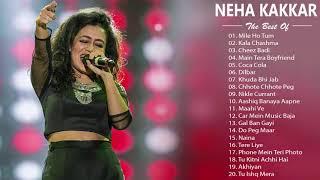 Mile Ho Tum Songs - Neha Kakkar | सर्वश्रेष्ठ नेहा कक्कर का रोमांटिक हिंदी संग्रह _नेहा कक्कर महानतम