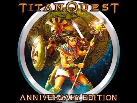 Titan Quest Anniversary Edition |