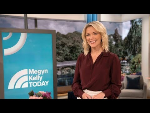 Megyn Kelly debuts NBC morning show
