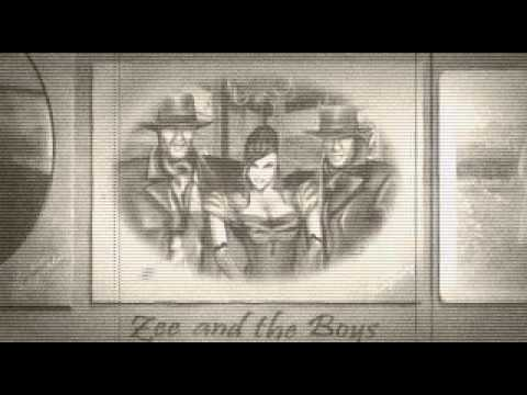 Gunfighter The Legend Of Jesse James PS1 Intro