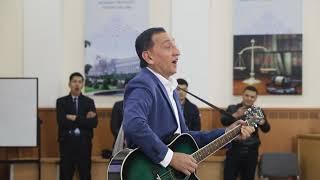 Shuhrat Daryo - So'zlasa   Jonli Ijro   Rasmiy Kanalda Tomosha Qiling