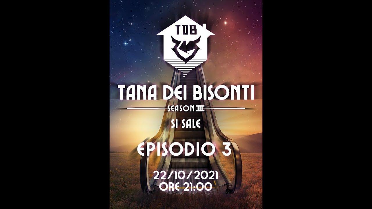 Download TDB  S 03 EP 3 - SI SALE