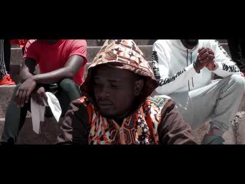 TERRY AFRIKA - DHENDE