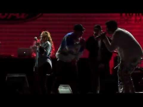 Youtube: Dead Obies: Aweille! / Tony Hawk Live au FrancoFolie 2016