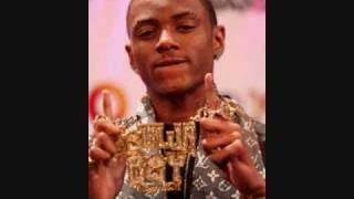Soulja Boy - Yah Trick Yah Chipmunk Speed