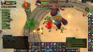 Royal Quest -  Revolt Boss Guild Beastbane