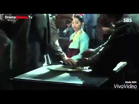 Download Daebak Baek Daegil Best Gambling scene Episode 12 (1)
