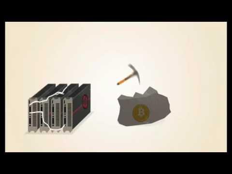 Что такое майнинг биткоинов Bitcoin Mining, пулы для майнинга  Как это работает  Наглядное описание