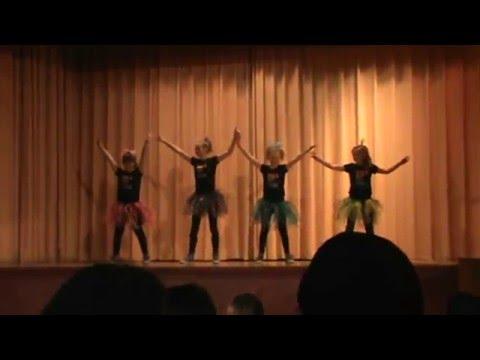 Sheboygan Falls Middle School Talent Show