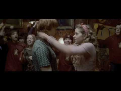 Harry Potter And The Half-Blood Prince l Official Trailer #2
