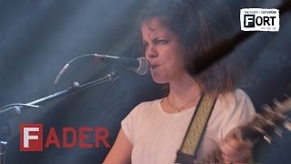 """Hinds, """"Bamboo"""" - Live at The FADER FORT Presented by Converse"""