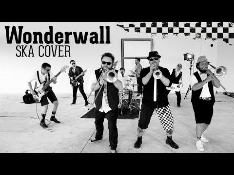 Lagu Video Skameleon - Wonderwall  Oasis Ska-cover  Terbaru
