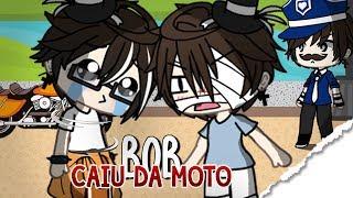 : Bob caiu da moto -【Meme Original (?)】| GachaLife