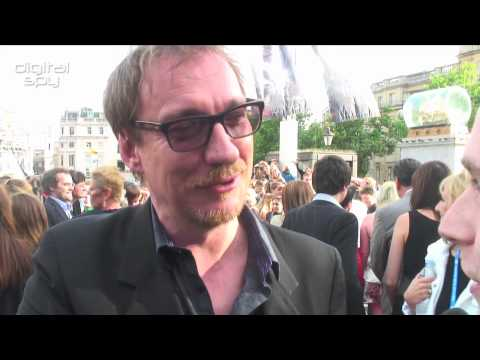 "David Thewlis: Harry Potter ""wouldn"