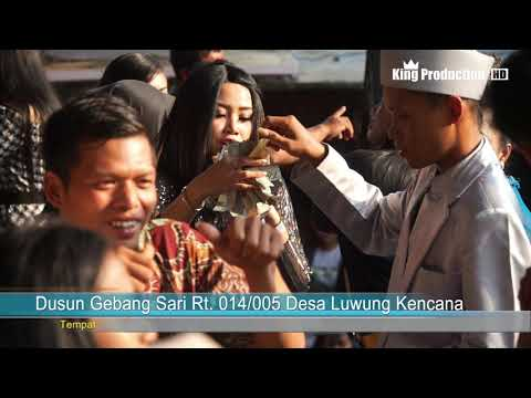 Masih Krasa - Anik Arnika Jaya Live Gebang Sari Susukan Cirebon