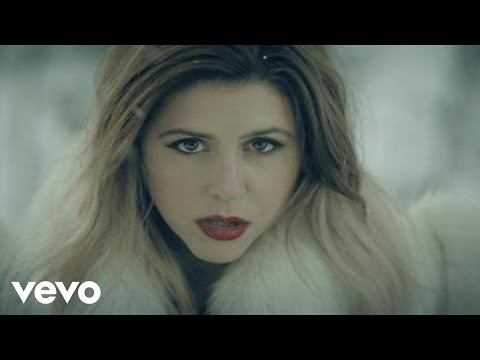 Jillette Johnson  Torpedo