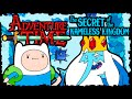 Adventure Time Secret of the Nameless Kingdom Ice King Cave PART 4 Gameplay Walkthrough Episode 4