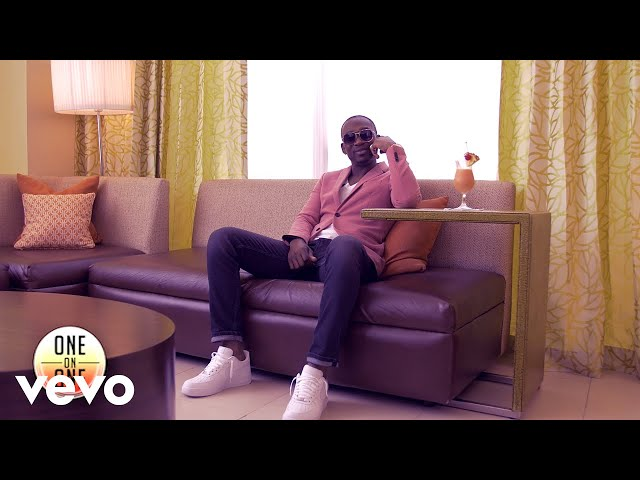 BUSY SIGNAL - ONE ON ONE [THE INTERVIEW]