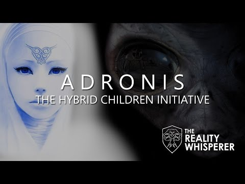 Adronis - The Hybrid Children Initiative