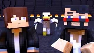 DOOM CHICKEN (Minecraft Animation)