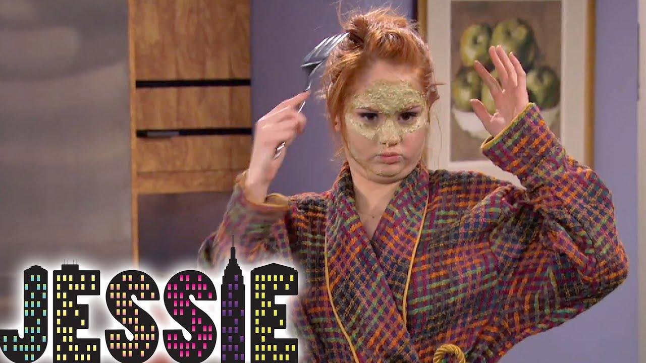 Jessie Staffel 3