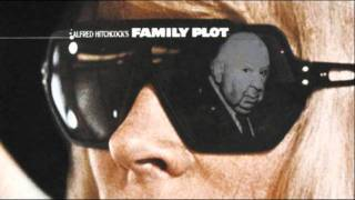 Family Plot - John Williams - Part 1