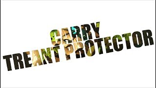 CARRT TREANT PROTECTOR - Miracle Treant Protector Carry Build 7.06 - Top Pro Player | Dota 2