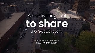 Gospel Everywhere - Spread Truth