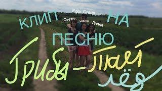 КЛИП-ПАРОДИЯ НА ПЕСНЮ ГРИБЫ-ТАЕТ ЛЁД