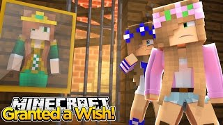 Minecraft Royal Family : IS OUR MOM STILL ALIVE?! w/Little Kelly & Little Carly!