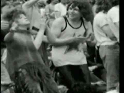 Grateful Dead - Dark Star 1970 England Part 1