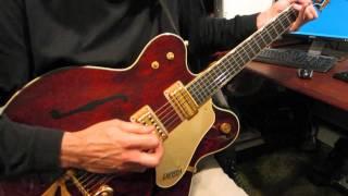 Beatles - Slow Down Lead Guitar Secrets