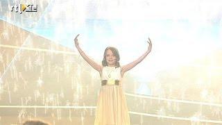 Finale: Amira - HOLLAND'S GOT TALENT