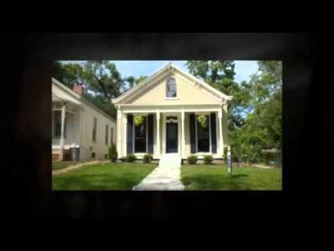 Short Sale Deals & Handyman Specials- Cincinnati