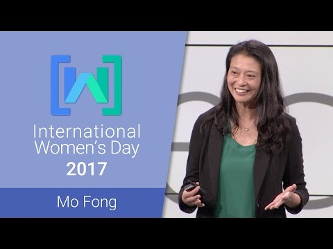 Women Techmakers Mountain View Summit 2017: Opening Remarks