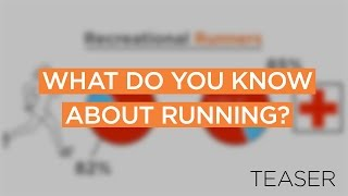 What do you know about Running? - Teaser