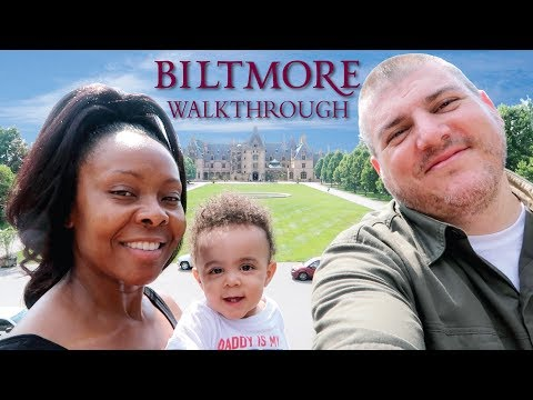 Biltmore Estate Walkthrough