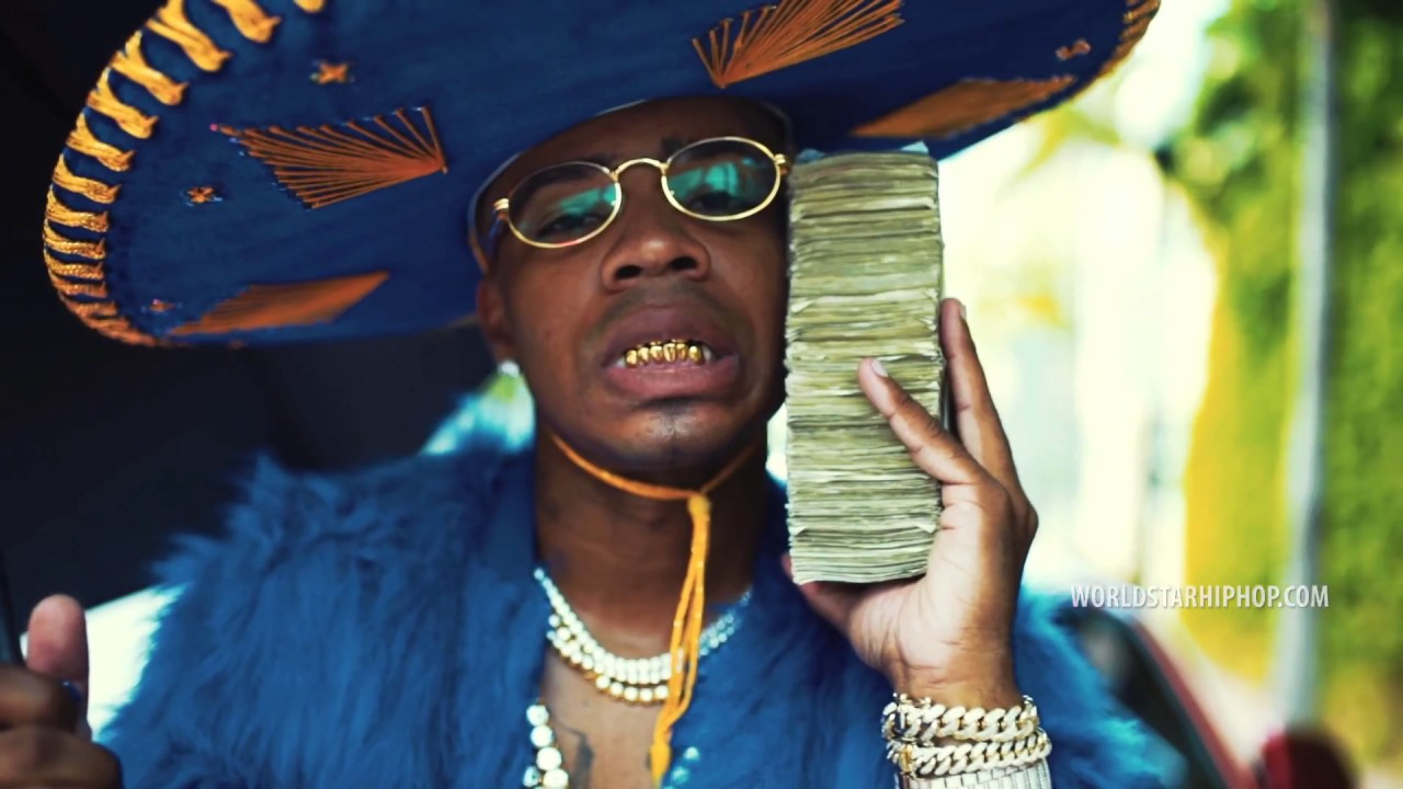plies racks up to my ear feat young dolph official music video youtube. Black Bedroom Furniture Sets. Home Design Ideas